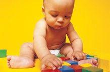 Fotolog de rosinauriarte: Logo Estimulación Temprana Y Desarrollo Infantil